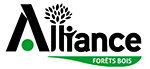 logo alliance forets